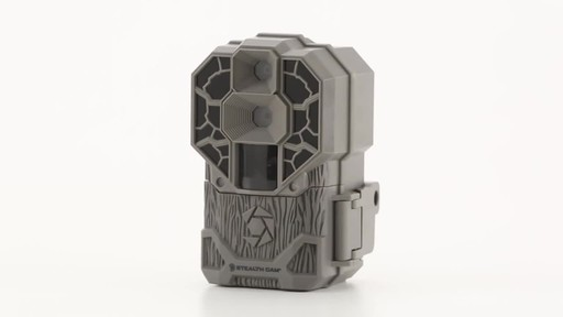 Stealth Cam DS4K Trail/Game Camera 30 Megapixels - image 1 from the video