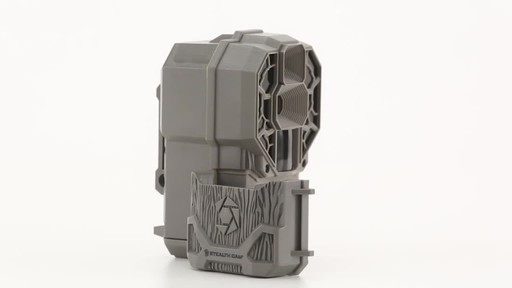 Stealth Cam DS4K Trail/Game Camera 30 Megapixels - image 10 from the video
