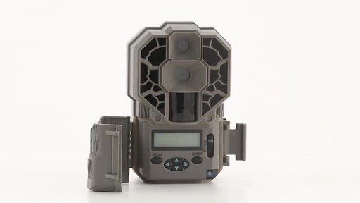 Stealth Cam DS4K Trail/Game Camera 30 Megapixels - image 9 from the video