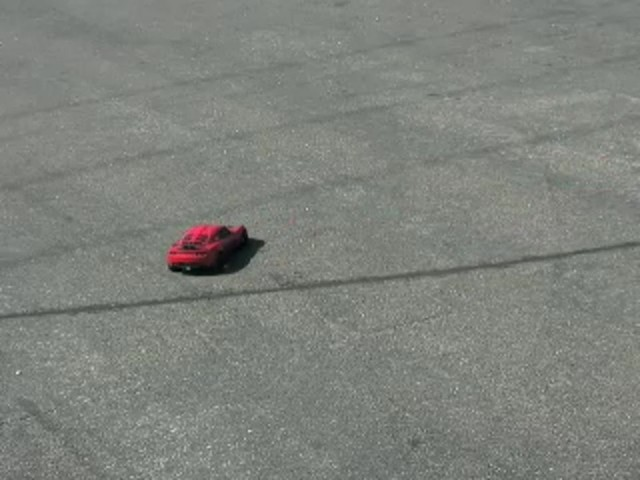 Radio - controlled 15 - mph Lotus Car - image 6 from the video