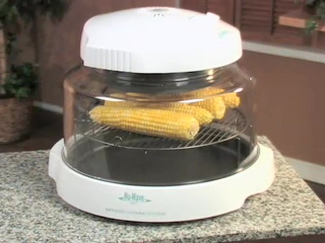 Nu - Wave Oven™ - image 2 from the video