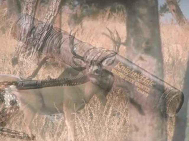 Knight & Hale® Magnum Grunter Deer Call  - image 5 from the video