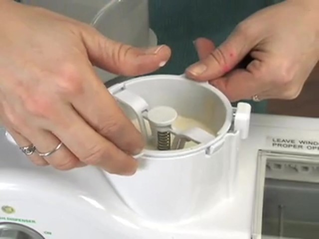 Dough - Nu - Matic™ Donut Maker - image 5 from the video