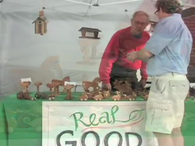 Pop - up 10x10' Vendor Gazebo - image 4 from the video