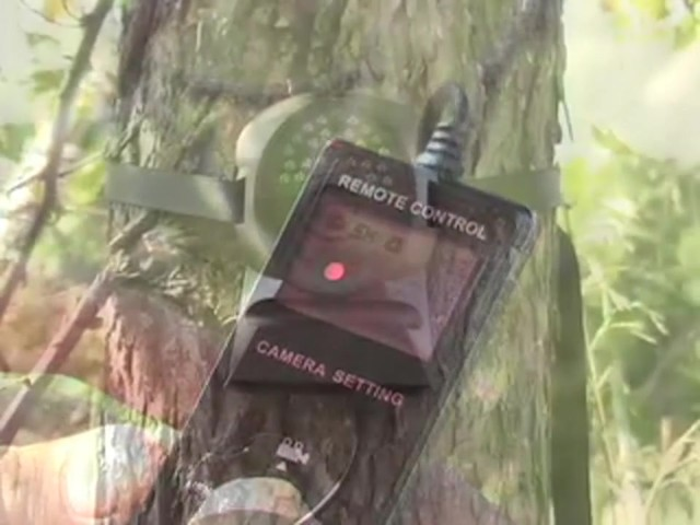 Edge™ Encounter Game Camera  - image 6 from the video