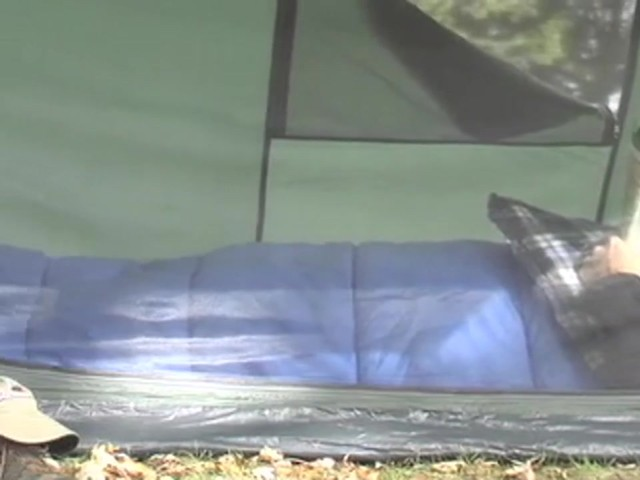 Guide Gear® Sportsmans' Bivy - image 4 from the video