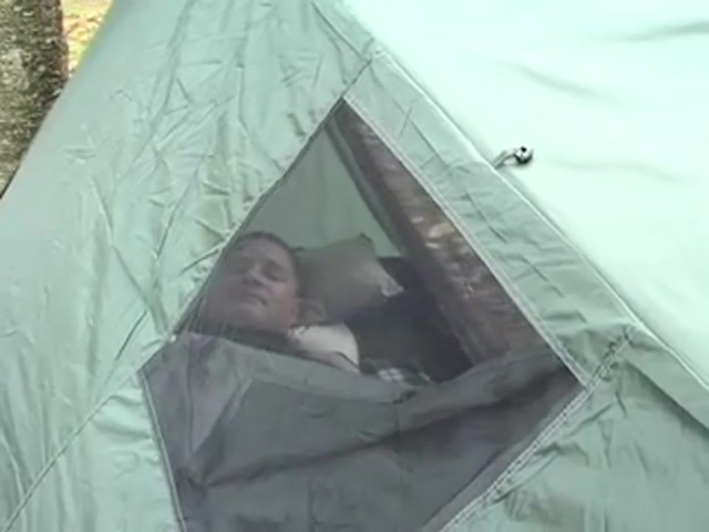 Guide Gear® Sportsmans' Bivy - image 6 from the video