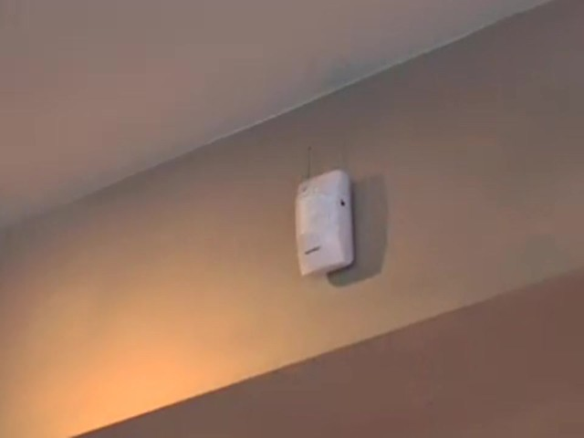 Wireless Home Alarm System - image 3 from the video