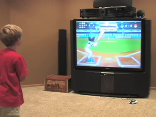 FOX Sports™ Plug and Play 7 - in - 1 Video Game System - image 1 from the video