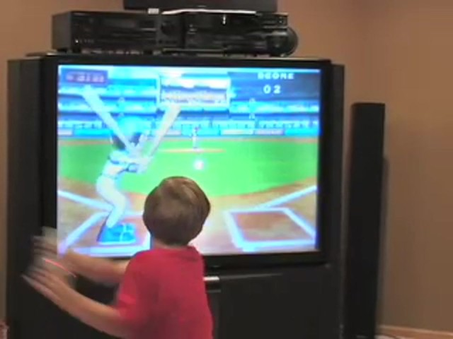FOX Sports™ Plug and Play 7 - in - 1 Video Game System - image 2 from the video