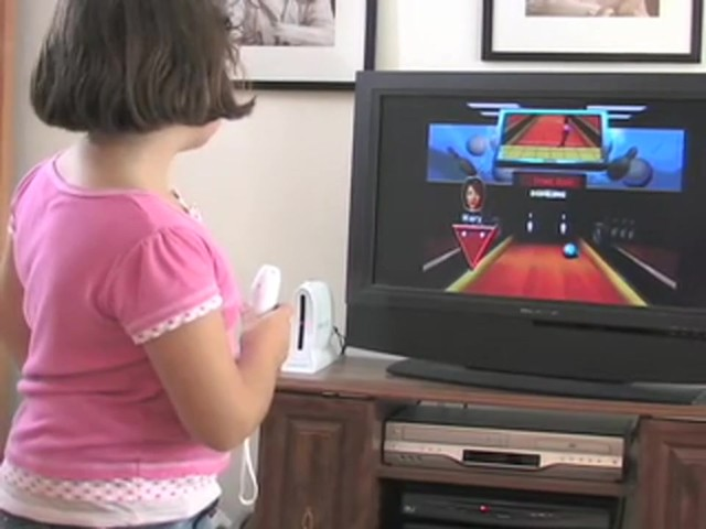 Reactor 32 - in - 1 Wireless Video Game System - image 6 from the video