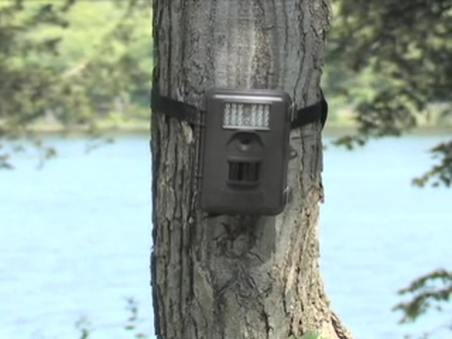 Bushnell® Trophy Cam™ - image 10 from the video