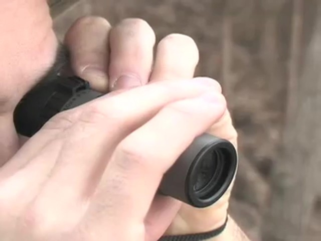 Brunton® Zoom Monocular - image 1 from the video