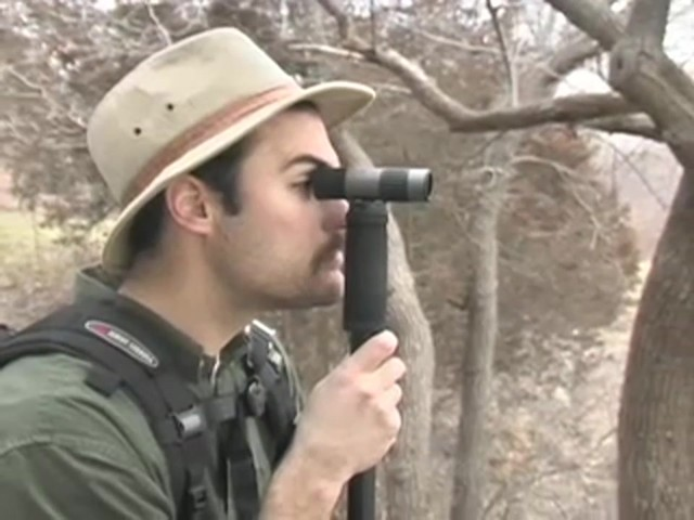 Brunton® Zoom Monocular - image 10 from the video