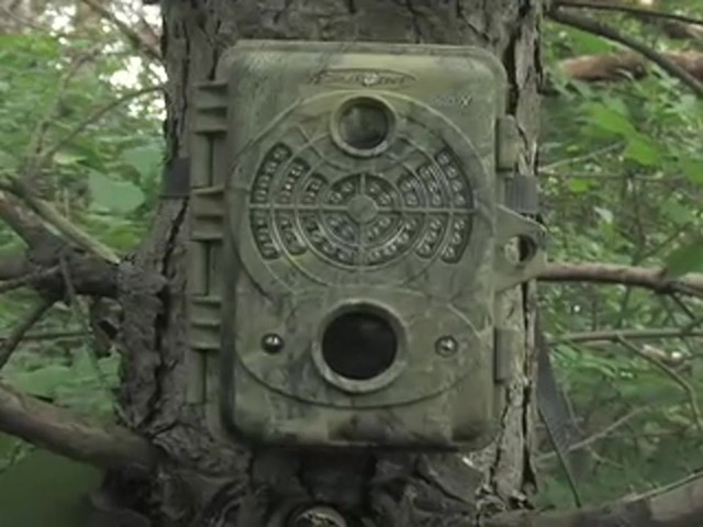 SpyPoint™ Pro - X 12 - megapixel Game Camera - image 1 from the video