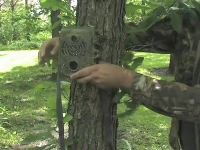 SpyPoint™ Pro - X 12 - megapixel Game Camera - image 2 from the video