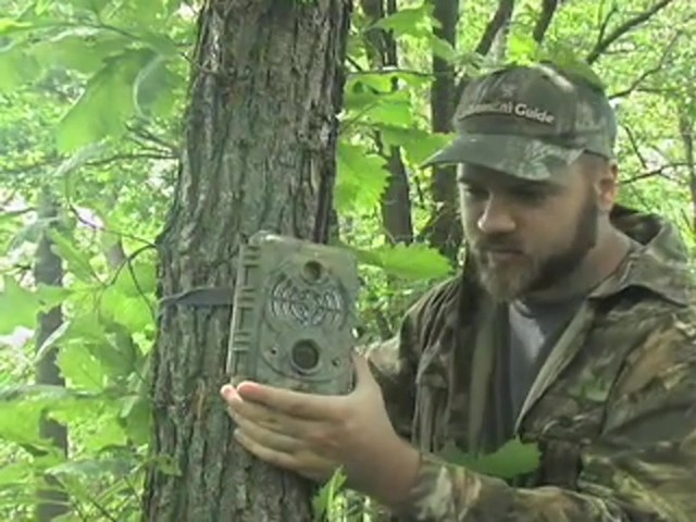 SpyPoint™ Pro - X 12 - megapixel Game Camera - image 3 from the video