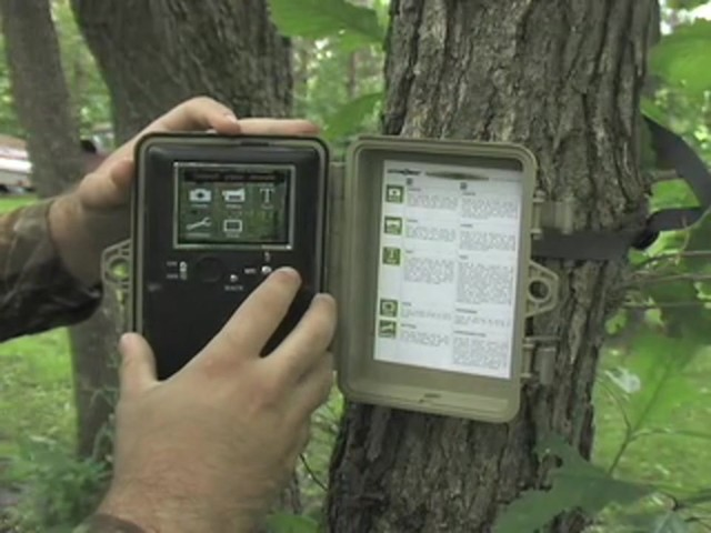 SpyPoint™ Pro - X 12 - megapixel Game Camera - image 4 from the video