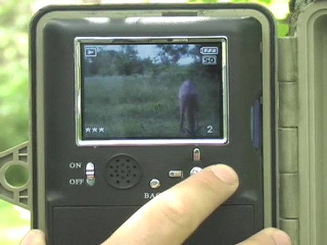SpyPoint™ Pro - X 12 - megapixel Game Camera - image 5 from the video