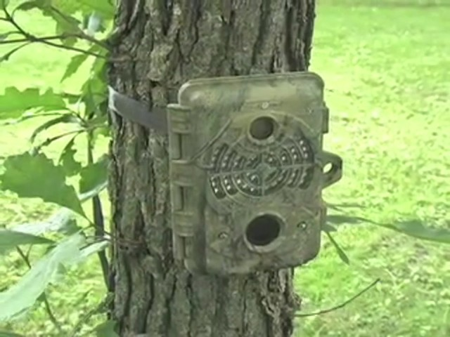 SpyPoint™ Pro - X 12 - megapixel Game Camera - image 9 from the video