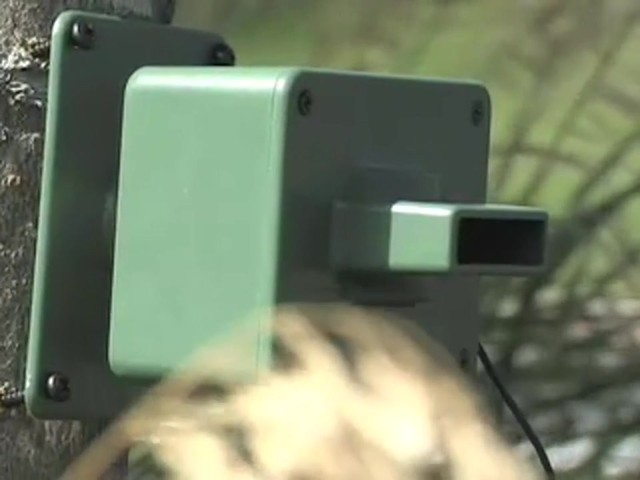 Chamberlain® Wireless Perimeter Alarm - image 7 from the video