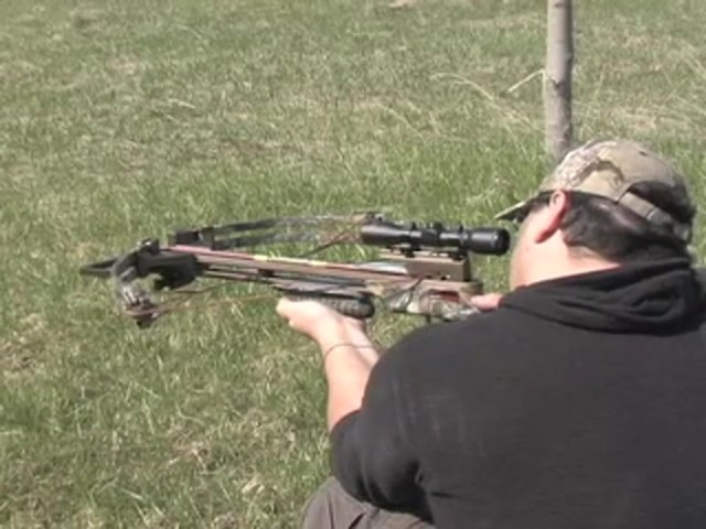SixPoint® Pro Slider Crossbow Kit - image 2 from the video