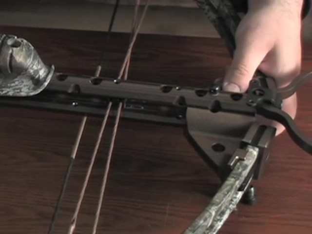 SixPoint® Pro Slider Crossbow Kit - image 4 from the video