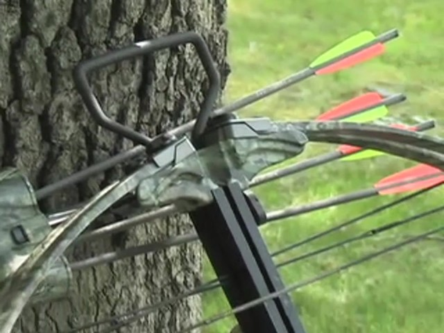 PSE® Reaper™ Crossbow Kit - image 10 from the video