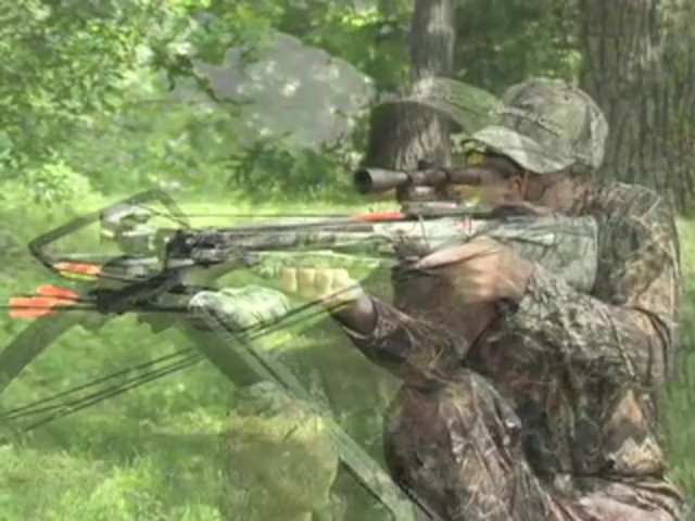 PSE® Reaper™ Crossbow Kit - image 3 from the video