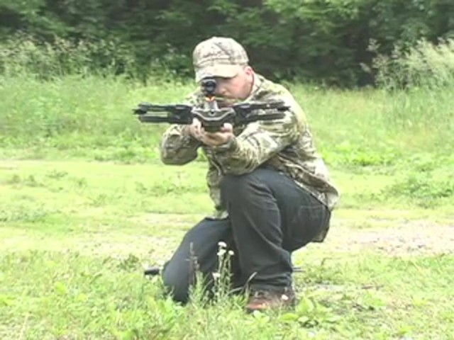 Barnett® Predator Crossbow Kit - image 6 from the video