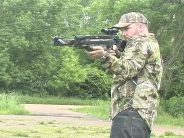 Barnett® Predator Crossbow Kit - image 7 from the video