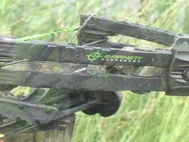 Barnett® Predator Crossbow Kit - image 9 from the video
