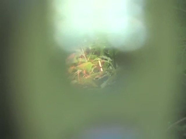Bresser® 5MP Mini IR Game Camera - image 2 from the video