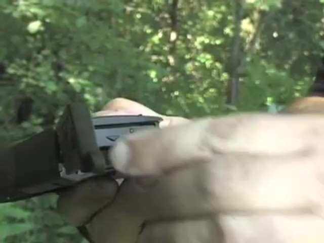 Bresser® 5MP Mini IR Game Camera - image 8 from the video
