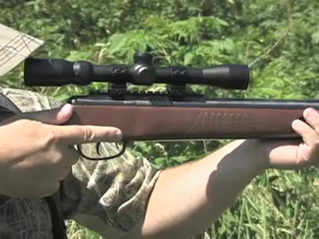 Crosman® Nitro Venom Air Rifle  - image 7 from the video