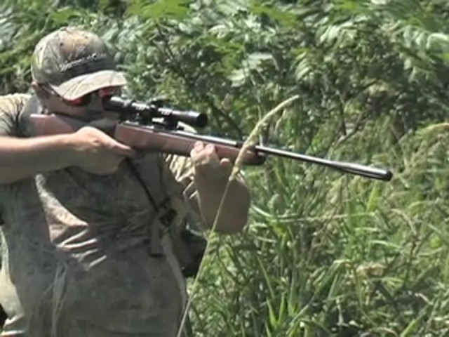 Crosman® Nitro Venom Air Rifle  - image 8 from the video