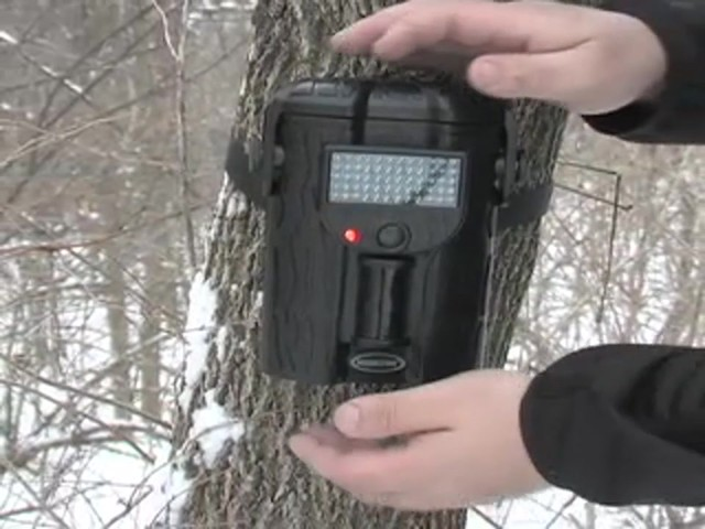 Moultrie® GameSpy I - 45 Digital Camera - image 5 from the video