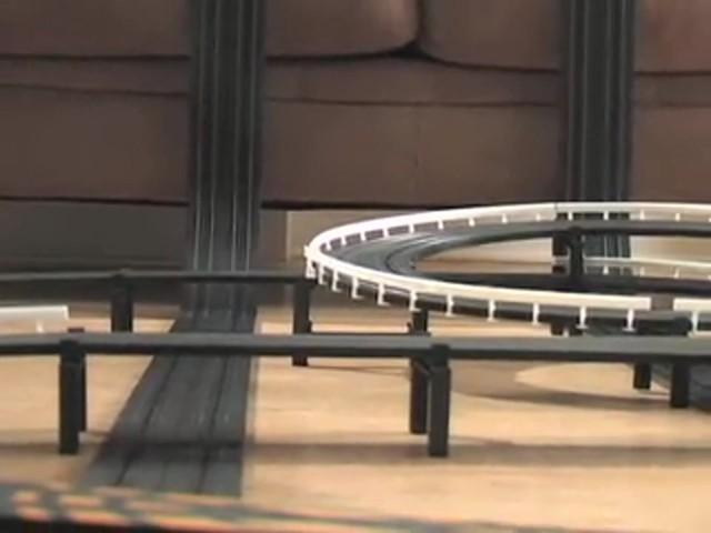 NASCAR® Showdown Slot Car Race Set  - image 4 from the video