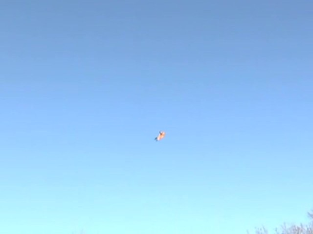 Radio - controlled AirJet Hi - flyer Plane - image 3 from the video