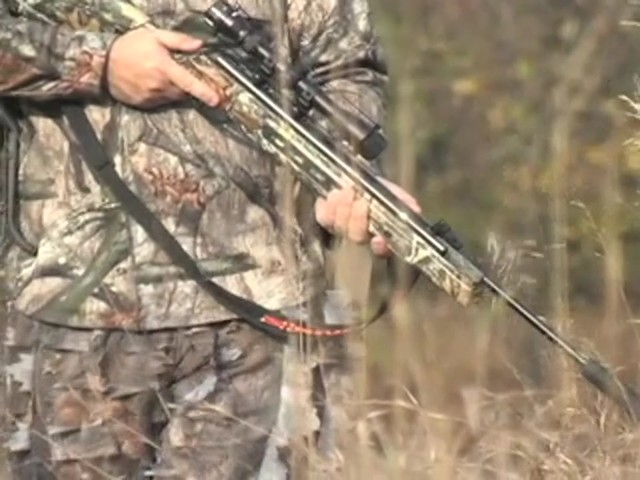 Hatsan Arms® Mod - 125 Camo Air Rifle Mossy Oak® New Break - Up - image 1 from the video