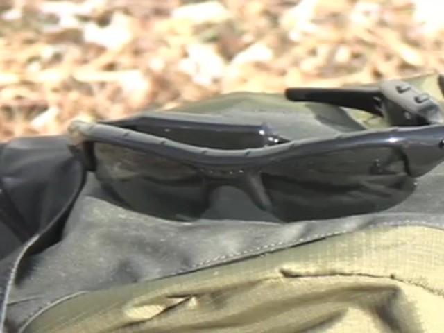 Cobra® Digital 2 - megapixel DVR Sunglasses - image 10 from the video