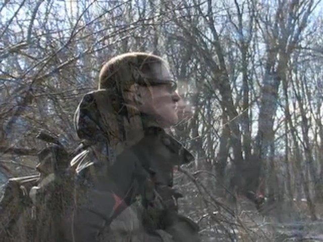 Cobra® Digital 2 - megapixel DVR Sunglasses - image 2 from the video