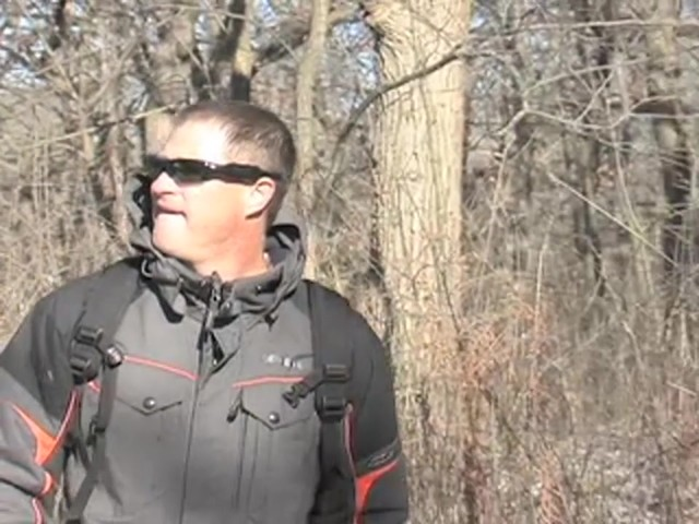 Cobra® Digital 2 - megapixel DVR Sunglasses - image 7 from the video