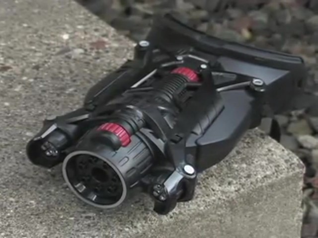 Spy Gear™ Ultimate Night Vision - image 1 from the video