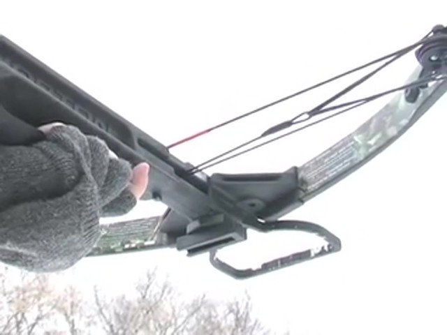 HORTON LEGEND 175 HD CROSSBOW  - image 8 from the video