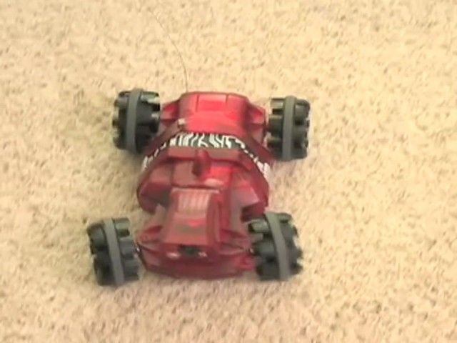 Wild Planet® Spy Gear Radio - controlled Video Car - image 1 from the video