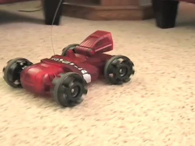 Wild Planet® Spy Gear Radio - controlled Video Car - image 9 from the video