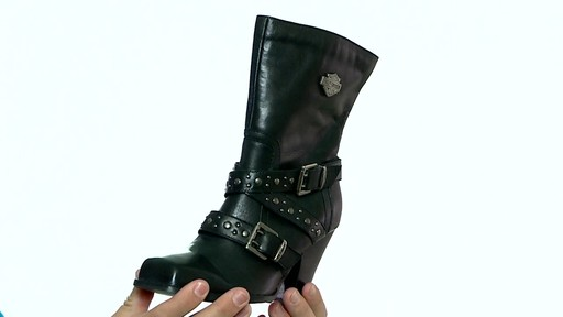 HARLEY-DAVIDSON Women - Footwear - Ankle boots HARLEY-DAVIDSON on YOOX United States