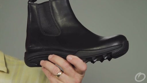 Women's GoLite Winter Lite Waterproof Boots Product Video - image 1 from the video