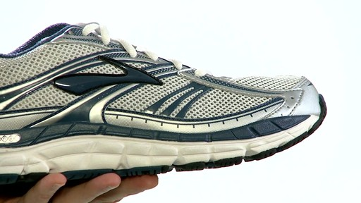 Men's Brooks Addiction 10 Running Shoes Product Video - image 10 from the video